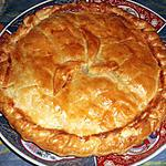 recette Pâté au pommes de terre