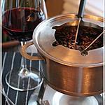 recette ~Bouillon à fondue chinoise express~