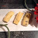 recette madeleine cookies