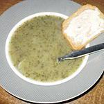 recette et pourquoi pas une petite soupe.