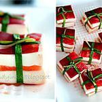 recette apéro cadeaux