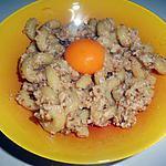 recette Serpentini aux noix et parmesan