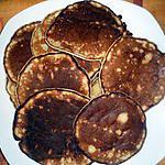 recette Pancake du dimanche  :-)