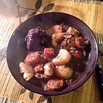 recette Bœuf bourguignon recette marmiton à ma façon