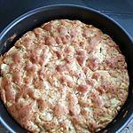 recette Gâteau Alsacien aux pommes de MAMYLOULA (avec mon grain de sel !!!!)