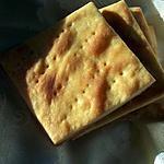 recette Crackers