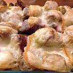 recette Gratin bonne franquette de Choupette two, version Anettes
