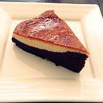 recette Cake crème caramel