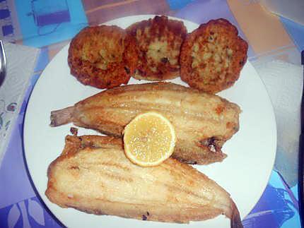 beignets de zucchine e sedano (courgettes et céleri) 430