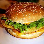 recette Chicken Hamburger