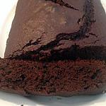 recette Cake chocolat/potiron ultra moelleux