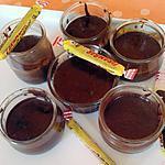 recette Crème chocolat noir et Carambar (SUPER SIMPLE)