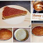 recette Honey Pie