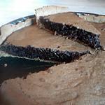recette tarte fondant au chocolat