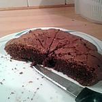 recette Moelleux au chocolat [Gâteau]