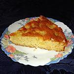 """recette Gâteau aux pommes """"Facile et bon"""""""