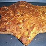 recette pain du déjeuner au yaourt sveltess vanille et banane