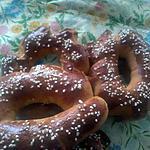 recette Brioche du maghreb