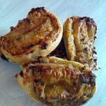 recette feuilleté croustillant au thon