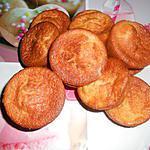 recette Muffins au pamplemousse