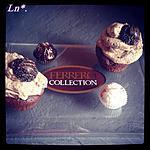 recette Cupcake Ferrero Rocher