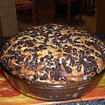 recette Pudding façon MARCVIP