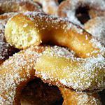 recette beignet a la vanille
