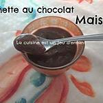 recette Danette au chocolat maison