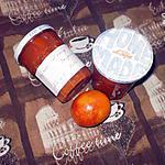 recette confiture d'oranges sanguines