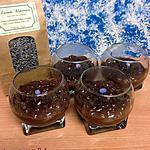recette Riz au lait chocolat lavande