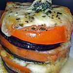 recette Millefeuille à l'italienne