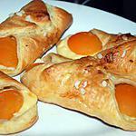 recette oreillettes aux abricots