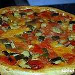 recette tatin de légumes