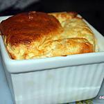 recette soufflé aux trois fromages