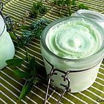 recette Parfait glacé à la chartreuse verte
