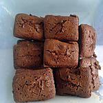 recette Brownie tout chocolats