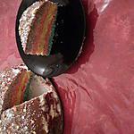recette rainbow