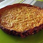 Gâteau aux yaourts et à l'ananas