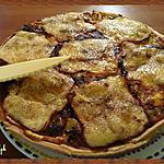 recette Tarte à la raclette