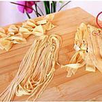 recette Les pâtes fraîches maison