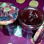 recette Ma confiture de fraise