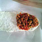 Fougasse espagnol