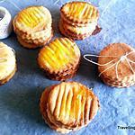 recette Palets Bretons