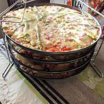 recette pizzas pate de jeanmerode,,sauce tomate de mamyloula   !!! mes recettes