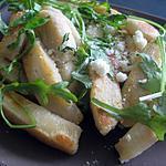 recette Gnocchi à la ricotta et parmesan