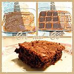 recette Brownie aux After Eigtht