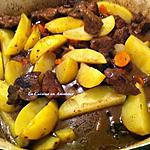 recette Joues de porc au cidre