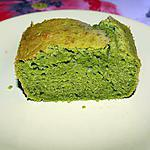 recette Cake Au Thé Matcha
