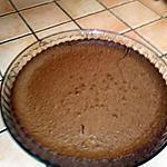 recette Gâteau très fondant au chocolat