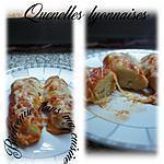 recette Quenelles lyonnaises